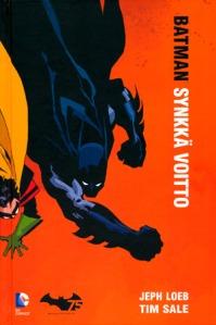 BatmanSynkkaVoitto-kansiWEB