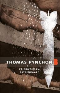 PynchonWEB