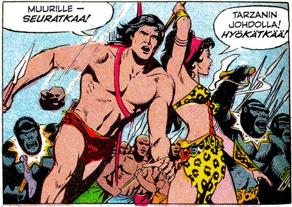 Tarzan2dWEB