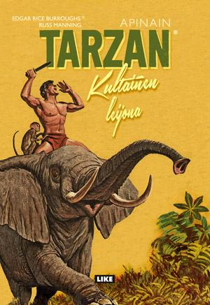 Tarzan2KansiWEB