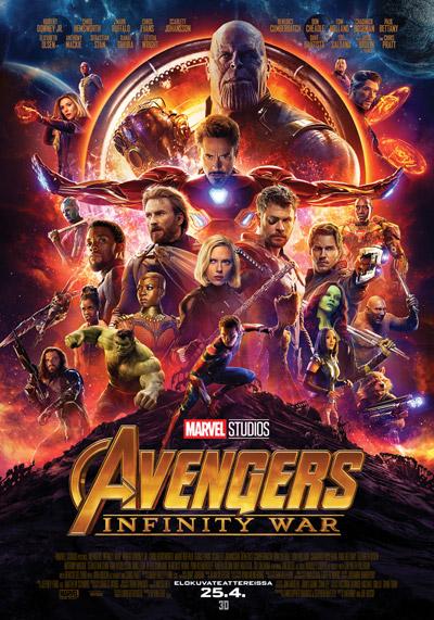 AvengersInfinityWarJulisteWEB