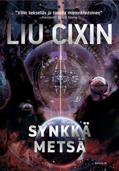 LiuCixinSynkkaMetsaWEB
